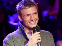 Joey Fatone's criticism disappoints Nick Carter