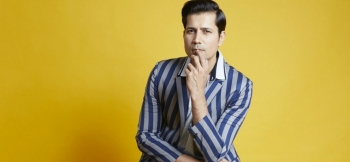 Sumeet Vyas stars in a 'simple story that needs special skills to be told'