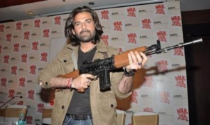 Mukul Dev: Got to portray a 'real evil man' in 'State Of Siege: 26/11'
