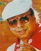 Now film on R.D. Burman