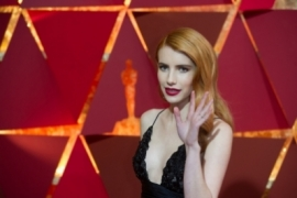 Emma Roberts, Jack Whitehall to star in 'Robots'