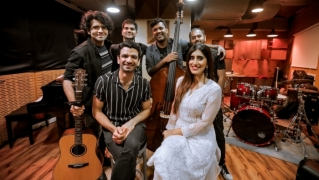 Music band The Yellow Diary: Staying positive really difficult