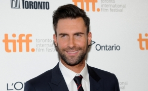 Adam Levine feels 'natural' about wedding