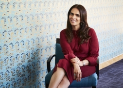 Young designers, utilise this time to find inspiration: Anita Dongre