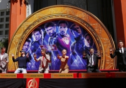 'Avengers: Endgame' mints over Rs 250 cr in first week