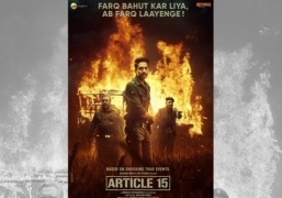'Article 15' mints Rs 5.02 cr on Day 1