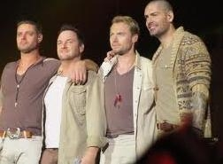 Boyzone turns 20, releases new single's video