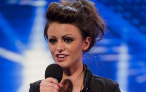 Cher Lloyd is done with apologising