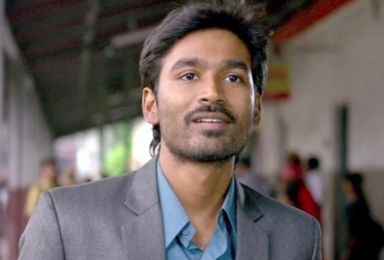 Dhanush celebrates quiet b'day with family, friends