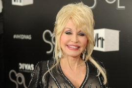 Dolly Parton wants her own music festival
