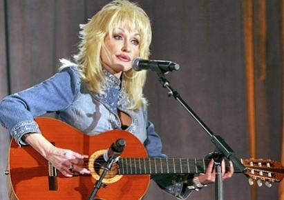 I never take my make-up off at night: Dolly Parton
