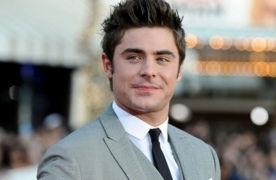 Music is really a uniting force: Zac Efron