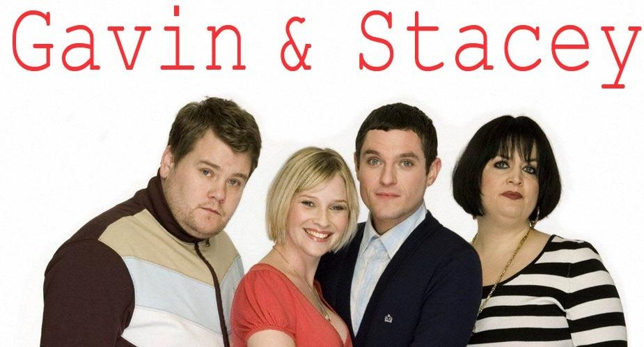 'Gavin & Stacey' may be turned into movie