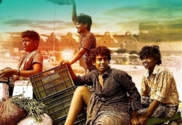 Honoured that 'Goli Soda' is going to Busan film fest: Director