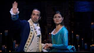 Lin-Manuel Miranda: Took us a while to realise 'Hamilton' won't play live for long