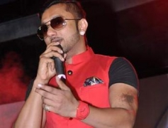 Rahman, Honey Singh to compete at EMA