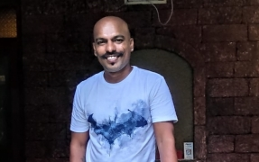 Lyricist Prashant Ingole: People have illusion that you get inspiration from drugs