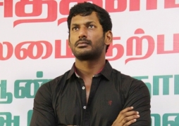 Vishal to support girls' education through fan clubs