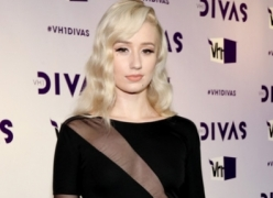 Iggy Azalea to make film debut in 'Fast and Furious 7'