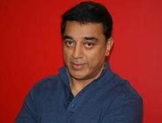 Take risks to produce global content: Kamal Haasan