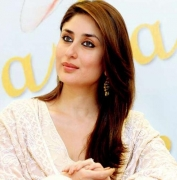 Kareena talks about 'romance' in 'Satyagraha'