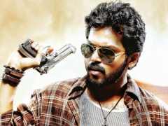 Had to unlearn so many things for 'Madras': Karthi