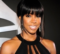 Kelly Rowland calls her wedding 'perfect'