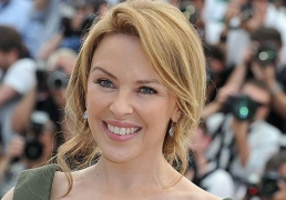 Kylie Minogue suffers sleeplessness