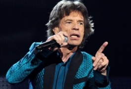 Mick Jagger dating again?