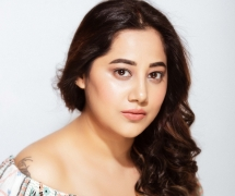 Payal Dev composes her first monsoon song
