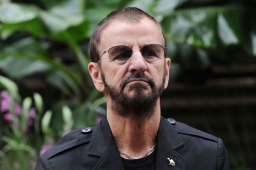 Ringo Starr's love letters sell at auction