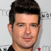 Robin Thicke relishing 'exciting phase'