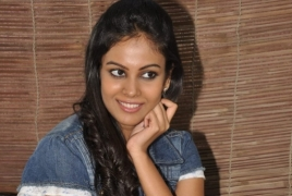 Chandini completes her degree, ready to focus on acting