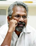 Mani Ratnam :I don't know how to make a film: Mani Ratnam