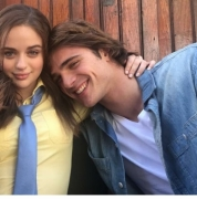 Joey King, Jacob Elordi on 'brutal' pressure of dating in public eye