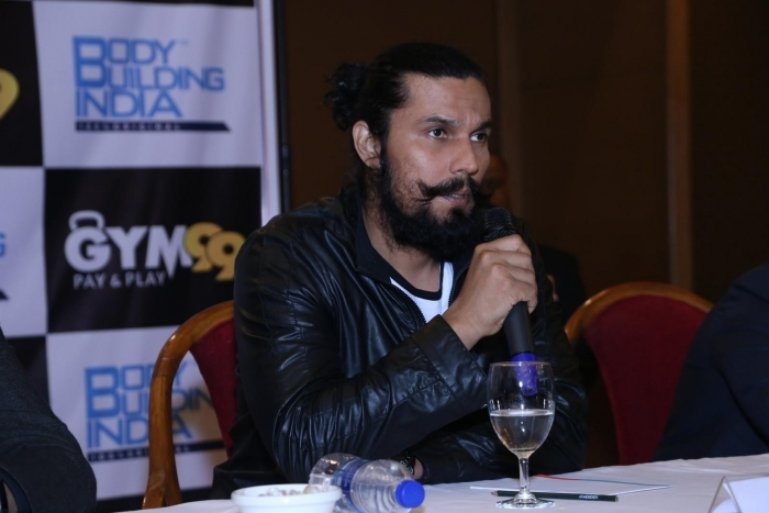 Randeep Hooda excited about his Hollywood debut