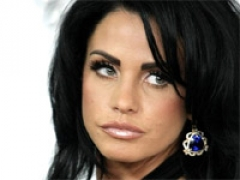 Katie Price is botox babe!