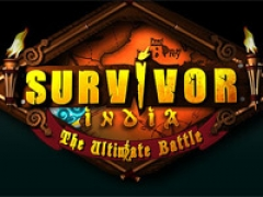 Survival of fittest on reality TV!