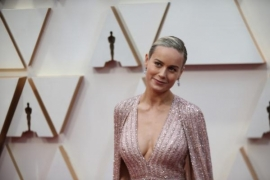 Brie Larson launches YouTube channel to connect with fans
