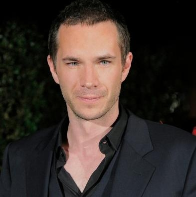 Actor James D'Arcy keen to direct a Marvel film