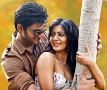 'Alludu Seenu' - a blessed son sans talent (Movie Review)