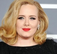 Adele clears driving test