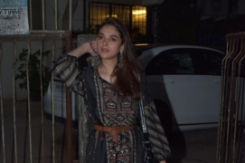 Aditi Rao Hydari: I feel the film industry is an inclusive space