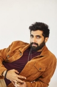 Akshay Oberoi excited to shoot after being quarantined for long