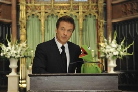 Alec Baldwin's year of 'lovely schedule' ruined by COVID