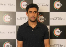 Amit Sadh: Things get grittier in 'Breathe 2'