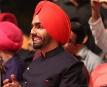 Ammy Virk unveils his new song 'Tod da-e-dil'