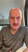 Anupam Kher's mother, brother Raju Kher test COVID-19 positive