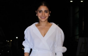 Anushka Sharma: Pandemic taught me we are all co-dependent