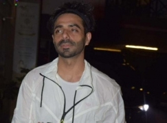 Aparshakti Khurana: One should come out as a better version of themselves after lockdown